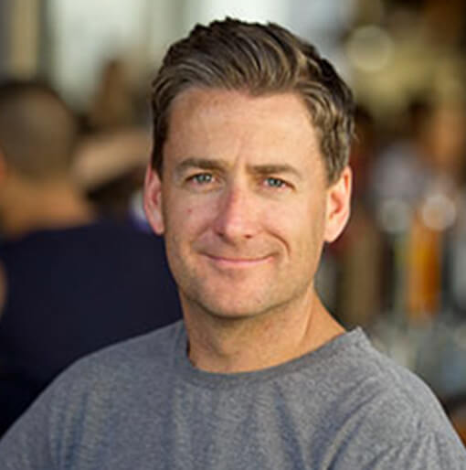 PJ L'Heureux - Founder & President<br>CRAFT Beer Market